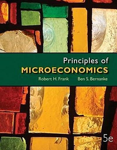 Looseleaf Principles of Microeconomics + Connect Access Card