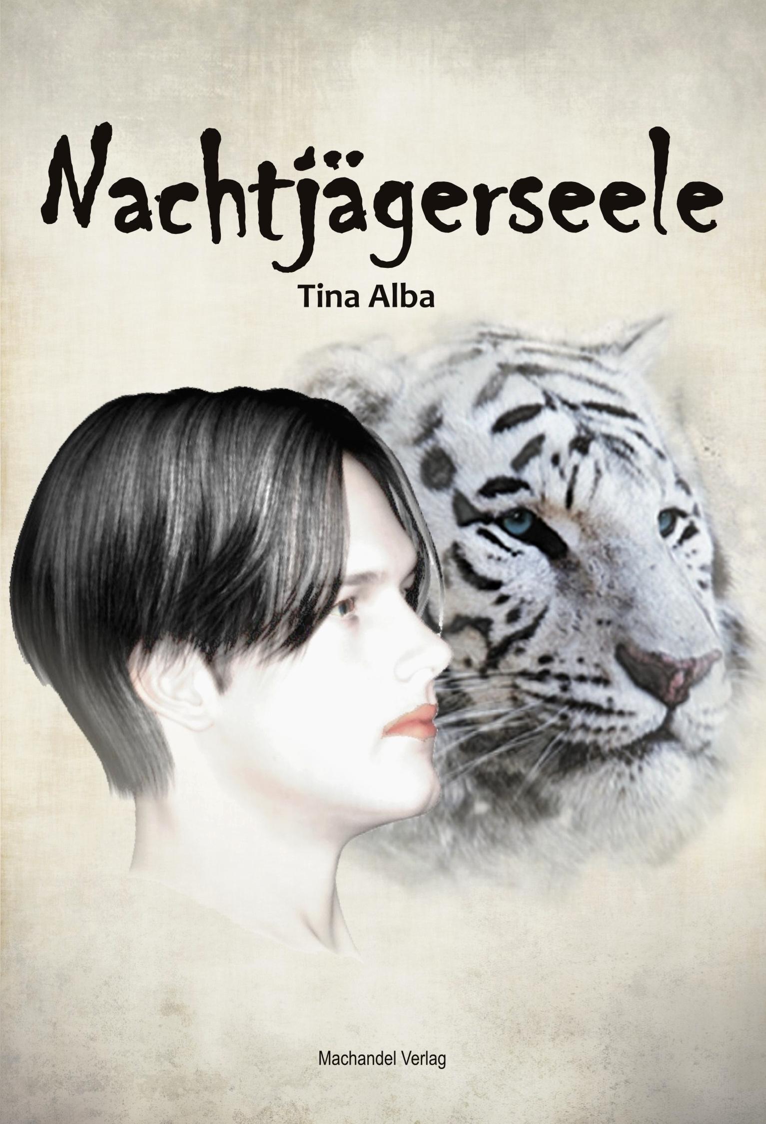 Nachtjägerseele Tina Alba