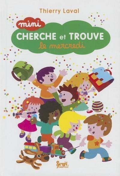 Mini Cherche Et Trouve Le Mercredi