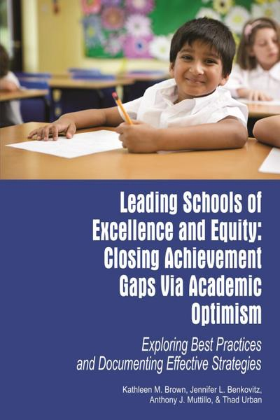 Leading Schools of Excellence and Equity