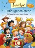 Lesetiger - Fußballgeschichten