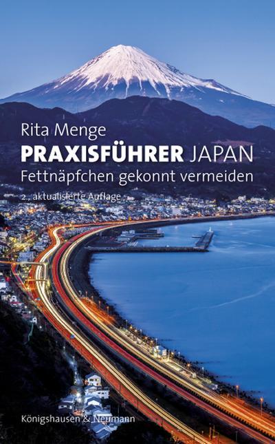 Praxisführer Japan