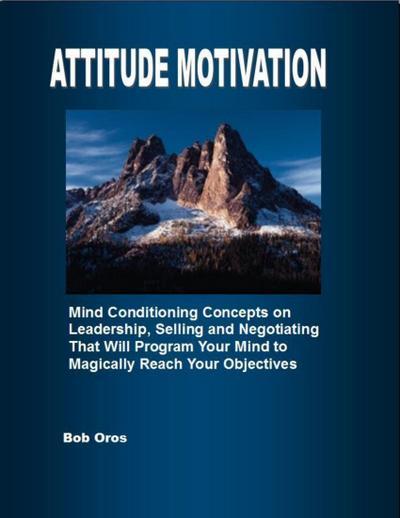 Attitude Motivation