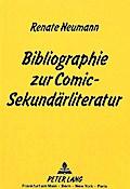 Bibliographie zur Comic-Sekundärliteratur