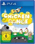 Chicken Range (PlayStation PS4)