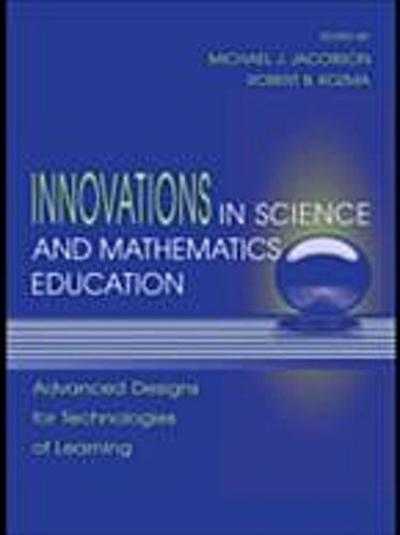 Innovations in Science and Mathematics Education