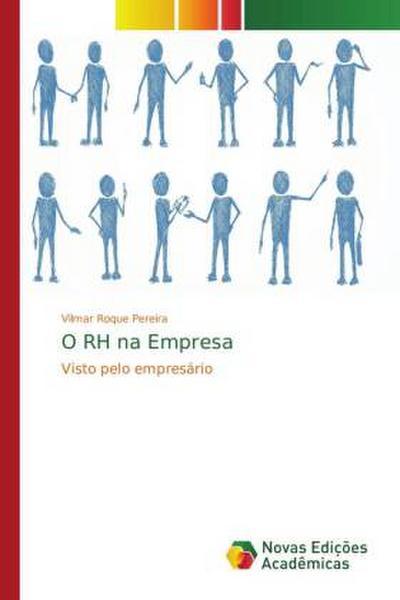 O RH na Empresa