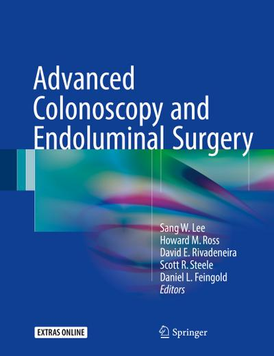 Advanced Colonoscopy and Endoluminal Surgery