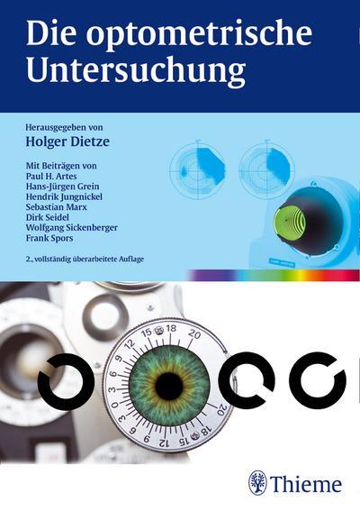 Die optometrische Untersuchung
