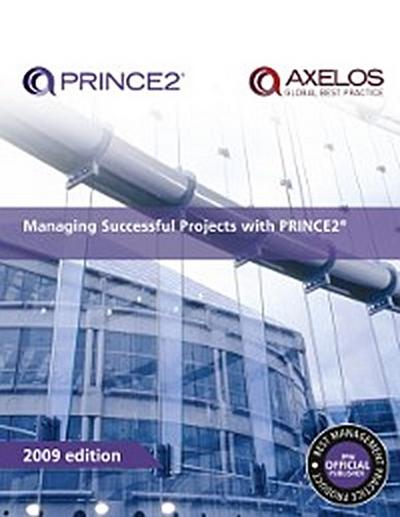 Managing Successful Projects with PRINCE2 5th Edition
