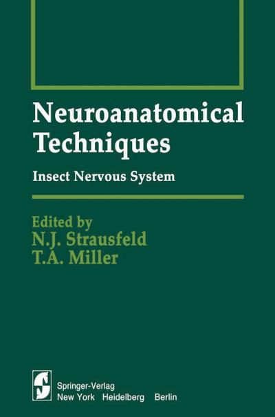 Neuroanatomical Techniques