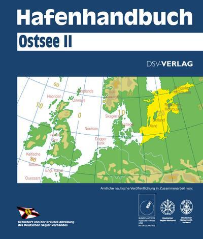 Hafenhandbuch Ostsee II Grundwerk 2017 (mit Ordner). Bd.2