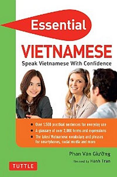 Essential Vietnamese