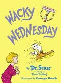 Wacky Wednesday (Beginner Books(R))