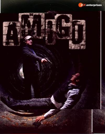 Amigo - Tod Bei Ankunft