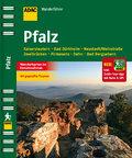 ADAC Wanderführer Pfalz