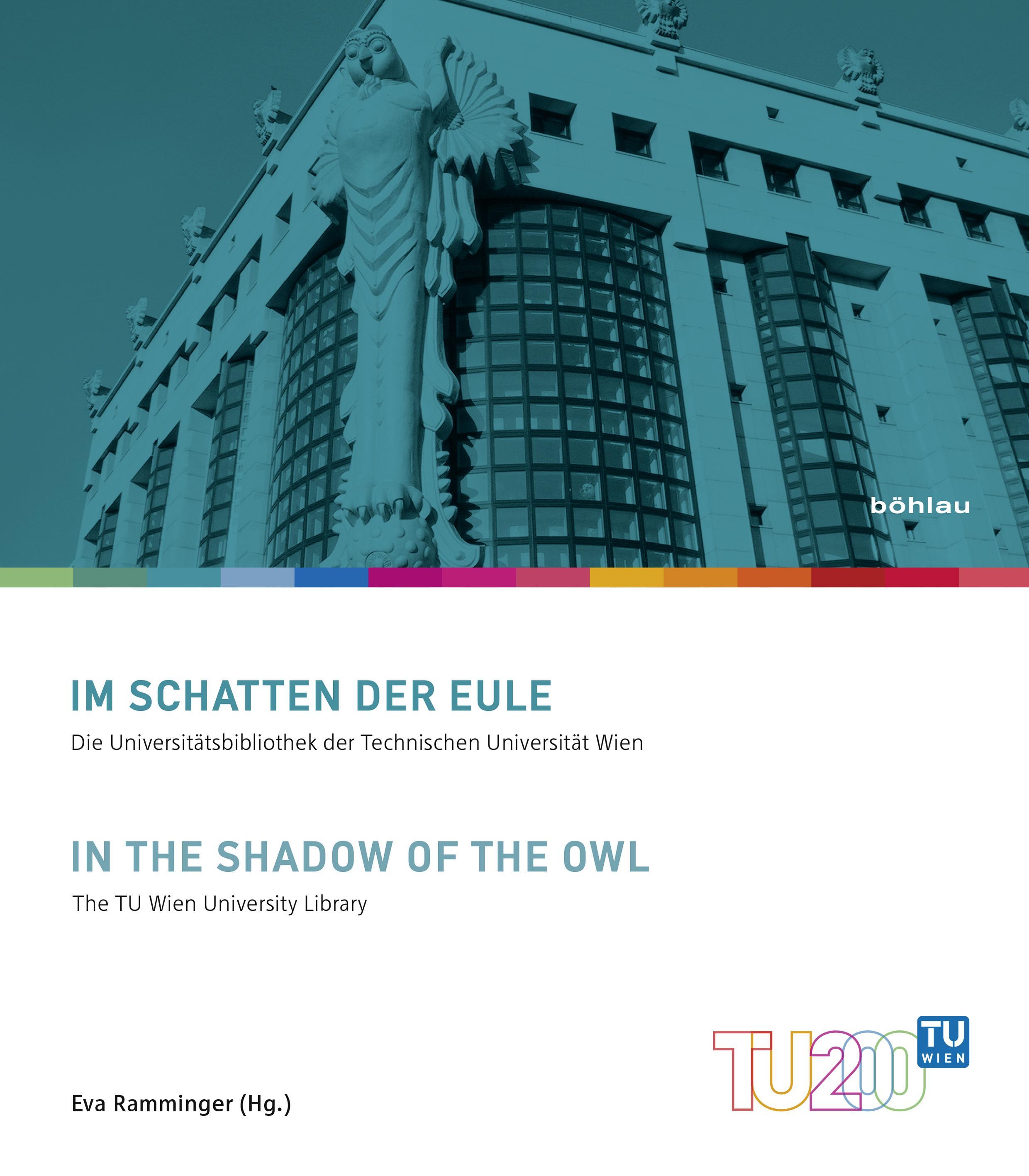 Im Schatten der Eule / In the Shadow of the Owl Eva Ramminger