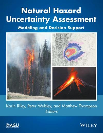 Natural Hazard Uncertainty Assessment