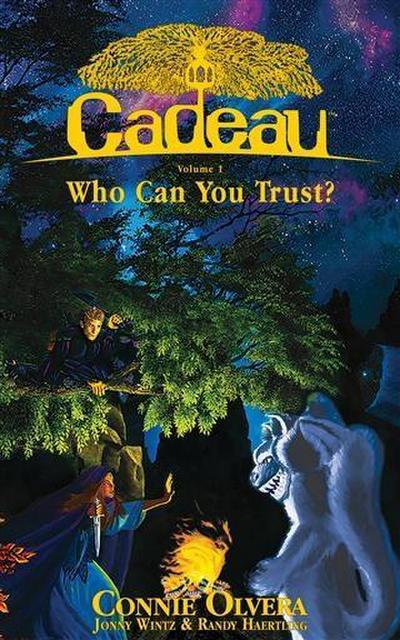 Cadeau - Volume I - Who Can You Trust?