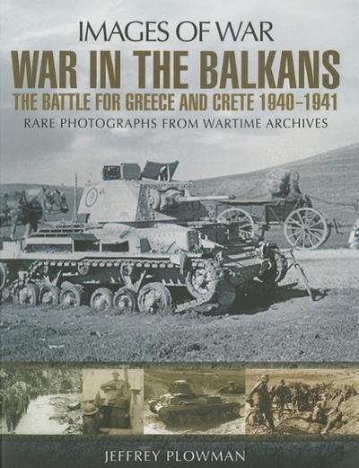 War in the Balkans