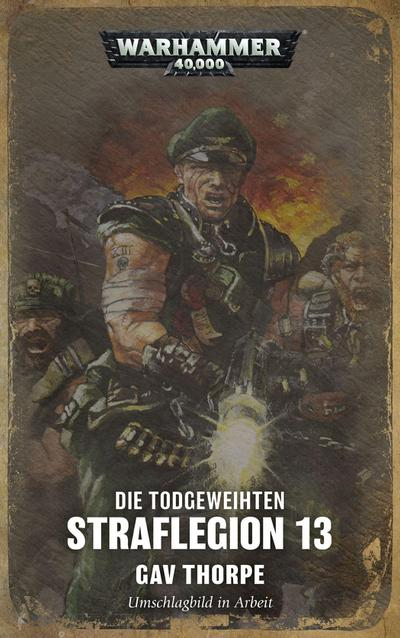 Warhammer 40.000 - Himmelfahrtkommando
