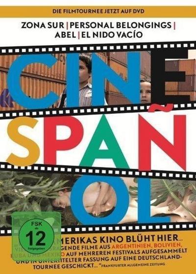 Cinespañol - Die lateinamerikanische Filmtournee