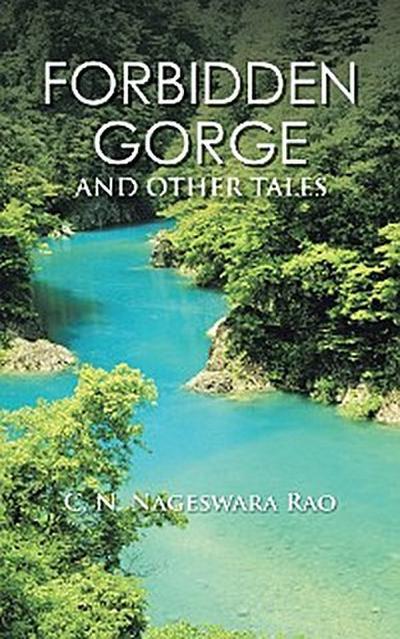 Forbidden Gorge