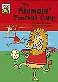 Animals' Football Camp (Leapfrog)