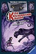 Der Panther im Nebelwald   ; HC - Knickerbocker-Bande 3; Deutsch; schw.-w. Ill. -