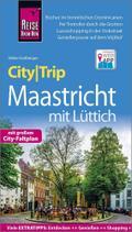 Reise Know-How CityTrip Maastricht mit Lüttich