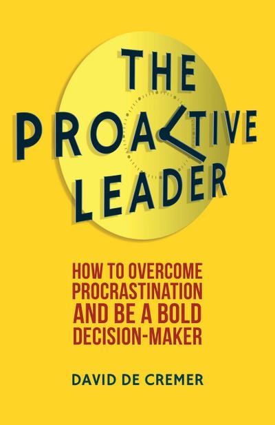 Proactive Leader