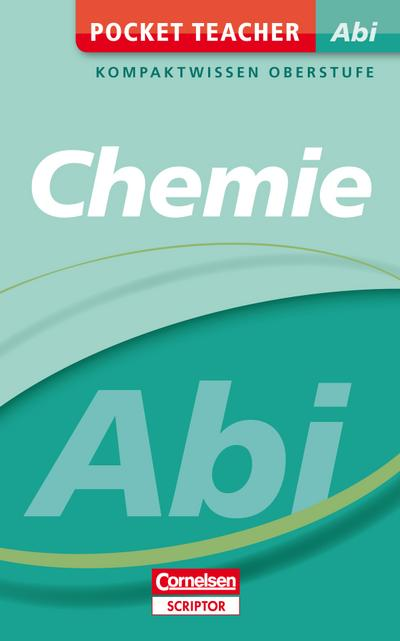Pocket Teacher Abi – Chemie