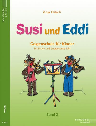 Susi und Eddi 02