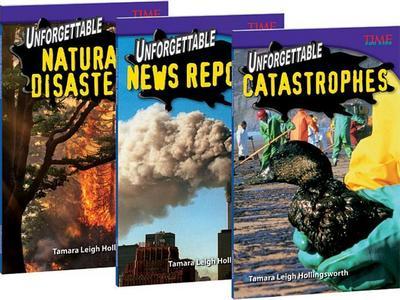 Unforgettable! 3-Book Bundle