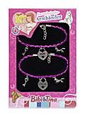 Bibi & Tina: Freundschafts-Armbänder