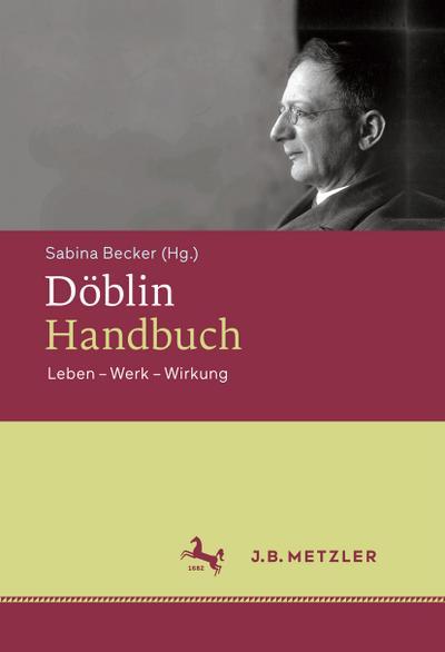 Döblin-Handbuch