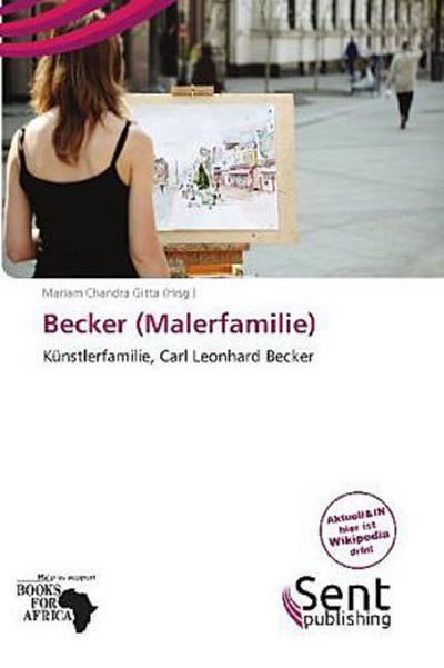 BECKER (MALERFAMILIE)