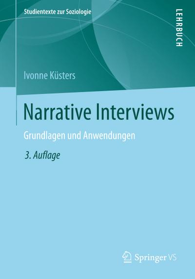 Narrative Interviews