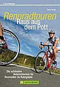 Rennradtouren Raus aus dem Pott; Die schönste ...