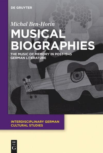 Musical Biographies