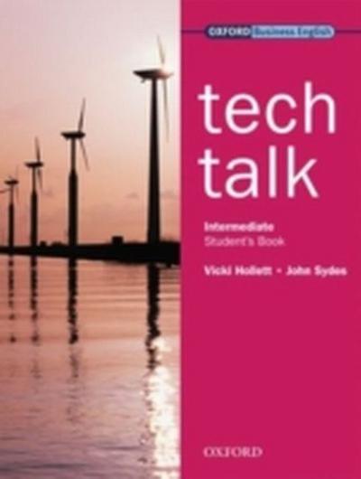 Tech Talk. Intermediate. Student's Book