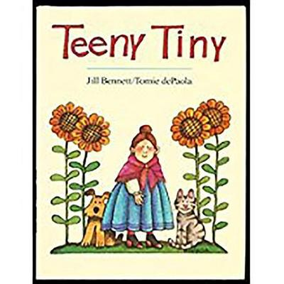 Rigby Literacy: Student Reader Bookroom Package Grade 2 (Level 11) Teeny Tiny