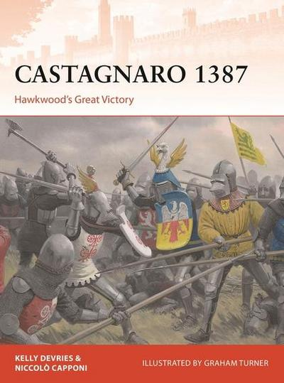 Castagnaro 1387