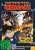 Detektiv Conan - 19. Film: Die Sonnenblumen des Infernos - DVD