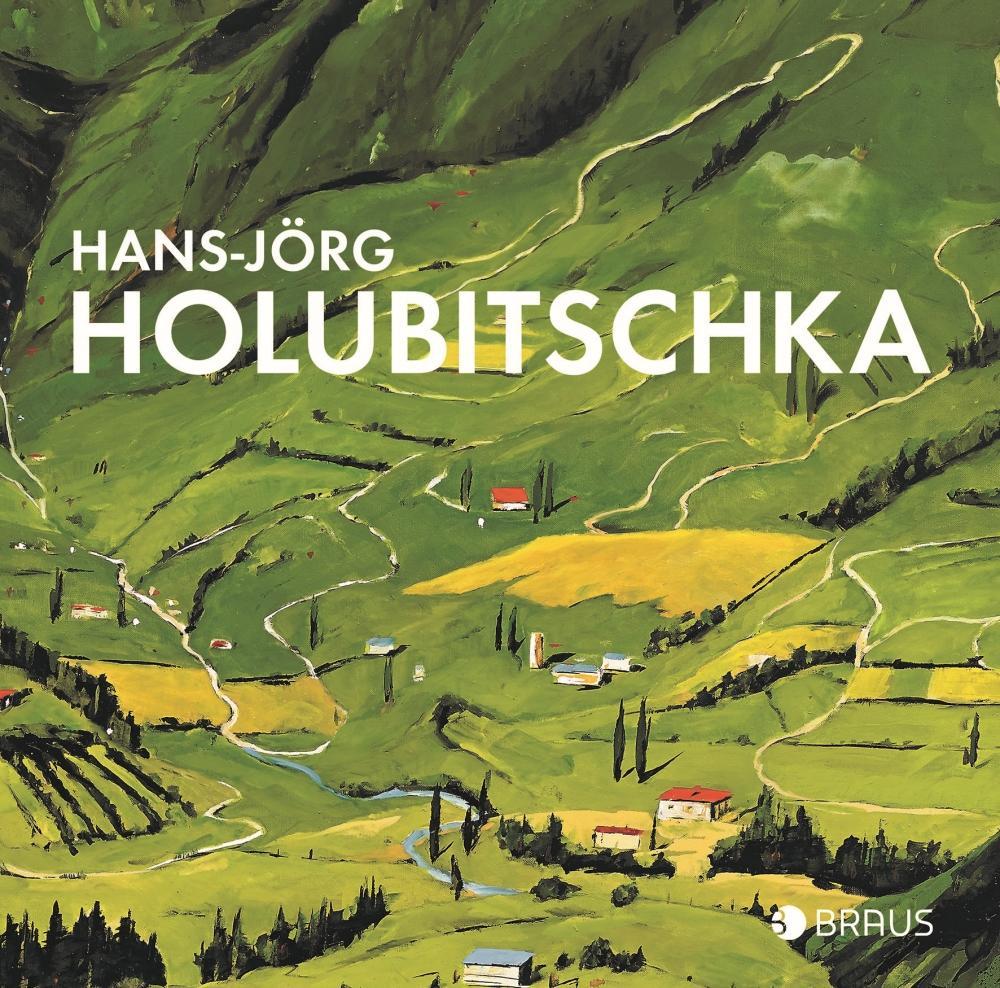 Hans-Jörg Holubitschka