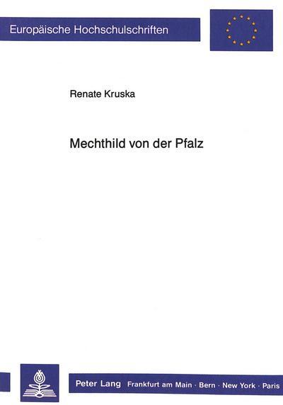 Mechthild von der Pfalz