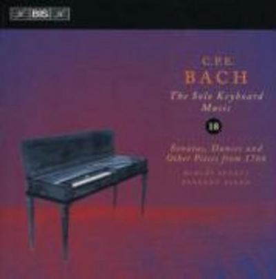 Solo-Klaviermusik Vol.18