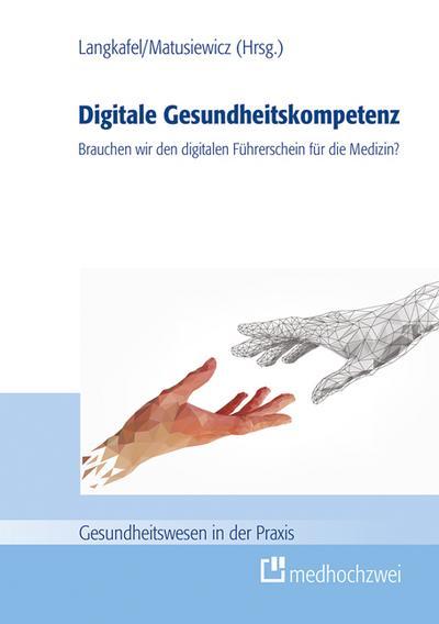 Digitale Gesundheitskompetenz