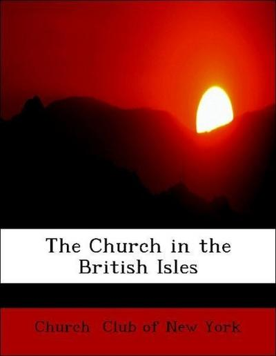 The Church in the British Isles