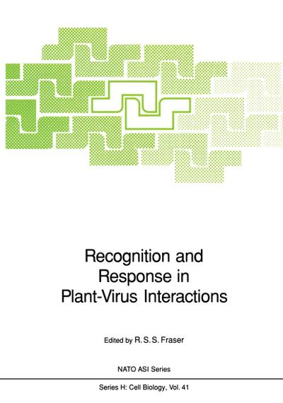 Recognition and Response in Plant-Virus Interactions